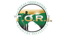 Texas Offenders Reentry Initiative (T.O.R.I.)